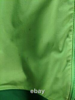 Arcteryx Alpha Comp Veste De Pluie Vert Moyen Bon État