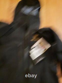Arcteryx Alpha Sv Hommes Moyenne 24k Noir Arcteryx
