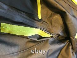 Arcteryx Alpha Sv Jacket Femmes Taille M Couleur Titanite