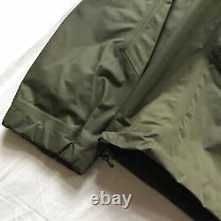 Arcteryx Beta Sl Gore-tex Shell Jacket Moyen Alpha Theta Leaf Zeta Sv Ar Lt