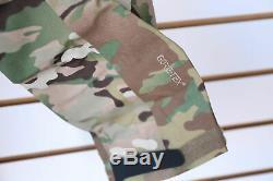 Arcteryx Leaf Veste Alpha Gen 2 Multicam Armed Forces Taille Medium Pvc 995 €