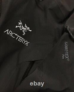 Arcteryx Theta Ar Gore-tex Pro Veste Homme Moyen Alpha Beta Sl Sv Lt