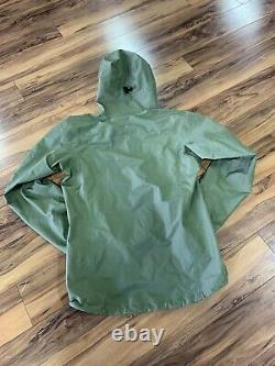 Arcteryx Zeta Lt Gore-tex Shell Jacket Arbour Palace Alpha Medium M
