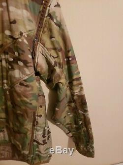 Au-delà De L'habillement A3 Axios Alpha Veste Taille Moyenne