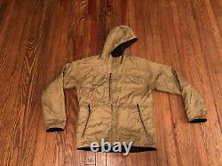 Au-delà Des Vêtements A3 Réversible Alpha Lochi Jacket Medium