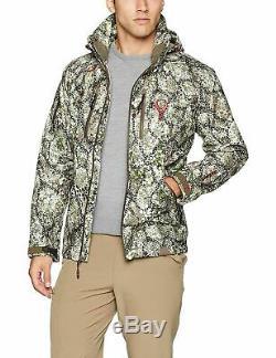 Badlands Alpha Realtree Apx Jacket (baljap) Chasse Légère Imperméable