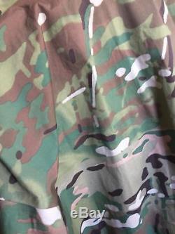 Blouson Authentic Arcteryx Leaf Alpha Lt Gen 2 Multicam Medium À Partir De 700 €