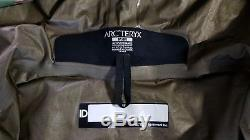 Blouson Authentic Arcteryx Leaf Alpha Lt Gen 2 Multicam Medium Pvc 112 € +