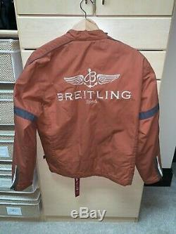 Breitling Support D'enveloppe. Trouvaille Rare, Seulement Donnée À La Première Breitling Clients