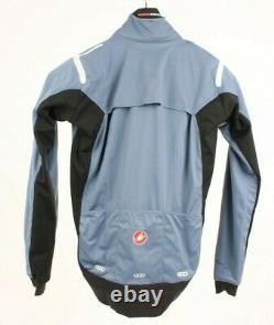 Castelli Alpha Ros Cycling Jacket Homme Moyen /52195/