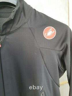 Castelli Alpha Ros Light Jacket Taille Moyenne