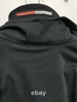 Castelli Alpha Ros Veste Black Medium