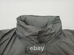 Halys Sekri Pcu L7 Niveau 7 Type 2 Loft Sur Veste Taille Moyenne Alpha Gray