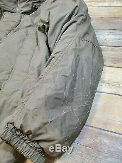 Halys Sekri Ucp L7 Niveau 7 Type 2 Loft Plus De Veste Taille Moyenne Alpha Gris