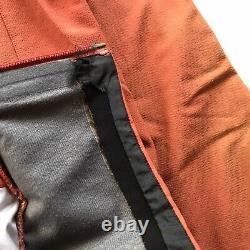 Hommes Arcteryx Rare Sidewinder Orange Veste Recco Alpha Theta Beta Ar Sv Lt Sl