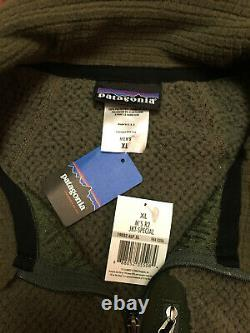 New Nwt Rare Military Issued Patagonia Mars R2 Jacket USA Made Alpha Green XL