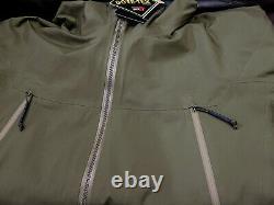 Nouveau Arc'teryx Leaf Alpha Jacket Lt Gen2 18864-286623 -ranger Green M Medium