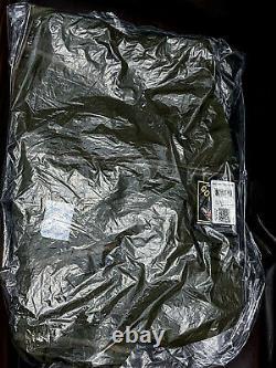 Nouveau Arcteryx Leaf Alpha Jacket Lt Gen2 18864-286623 -ranger Green M Medium