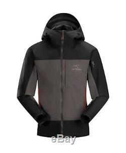 Nouveau Avec Étiquettes Arcteryx Alpha Comp Sweat À Capuche Gore-tex Shell Jacket Mens Size Medium