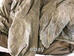 Nouveau Halys Sekri Pcu L7 Niveau 7 Type 1 Taille De Veste Haute À Loft Moyen Alpha Gris