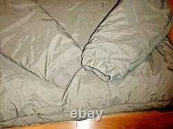 Orc Militaire Pcu Niveau 7 Soft Shell Jacket Type I 1 Alpha Vert Moyen Excellent