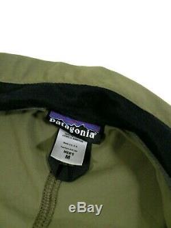 Patagonia Mars Pcu Niveau 5 Veste Slingshot Soft Shell Medium Vert Alpha Devgru