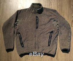 Patagonia Mens Mars Ucp R2 Fleece Jacket Med Alpha Vert Nsw Sof Devgru