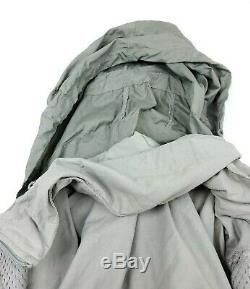 Patagonia Pcu Niveau 5 Blouson Softshell Moyen Normal Regular Green Devgru Seal