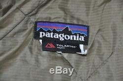 Patagonia Ucp L3a Multi-cam Polartec Alpha Veste Taille Moyenne D'occasion