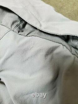 Patagonie Niveau 5 Soft Shell Ucp L5 Veste Taille Alpha Vert Medium Regular