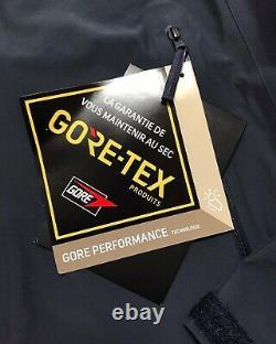 Prp£350 Arcteryx Beta Lt Veste Gore-tex Nouveau Alpha Theta Atom Sl Ar Leaf