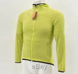 Therminal Alpha Jacket Medium Hyper Green Pour Femmes Spécialisées, Neuves