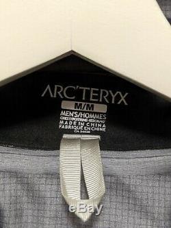 Tn-o Arc'teryx Alpha Ar (taille Moyenne)