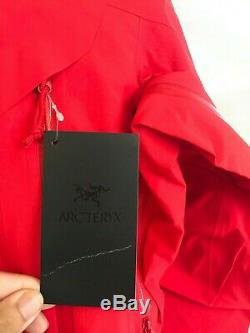 Veste Arc'teryx Beta Ar Pour Homme, Taille M Moyenne