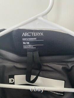 Veste Arcteryx Alpha Lt