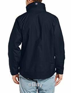 Veste D'extérieur 3-en-1 Pour Hommes Berghaus Waterproof Rg Alpha, Disponible En Eclipseec