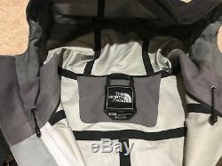 Veste En Coquille The North Face Summit Series De Hyvent Alpha Recco - Taille Moyenne Pour Homme