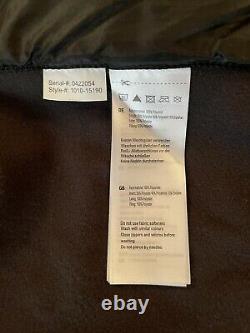 Veste Mammut Des T.n.-o., Polartec Alpha Taille Moyenne, Veste De Protection Guye Noir Vert