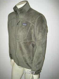 Veste Polaire Régulateur Patagonia Mars R2 Alpha Green Taille Medium