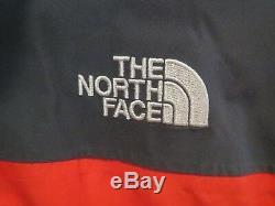 Veste The North Face Summit Series Hyvent Alpha Pour Homme, Taille De Manteau Moyen